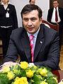 Mikheil Saakashvili Senate of Poland 02.JPG