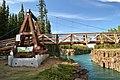 Miles Canyon -suspension bridge- (44459227661).jpg