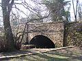 Mill Lee Road Bridge, Low Bradfield, near Sheffield - geograph.org.uk - 1308270.jpg