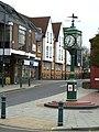 Millennium Clock Rayleigh - geograph.org.uk - 604875.jpg