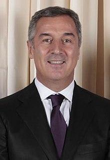 President of Montenegro