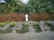 Groby franciszkańskie