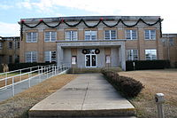 Milton, FL, Courthouse, Santa Rosa County, 12-16-2010 (1).JPG