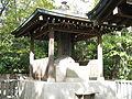 Minatogawa-jinja KusunokiMasanari Bohi.jpg