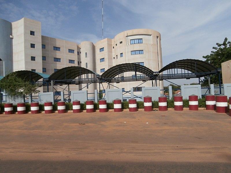 Ministere de Finance Niamey 3.JPG