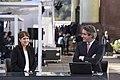 Ministra Paula Narváez asiste a la Cuenta Pública 2017 de la Presidenta Michelle Bachelet (34873163012).jpg