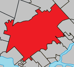 Mirabel Quebec location diagram.png