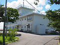 Miyako local meteorological observatory 2014.jpg