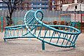 Mobius strip at the park - panoramio.jpg