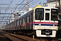 Model 9030 of Keio Electric Railway.jpg