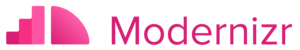 Modernizr - Image: Modernizr logo