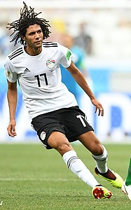 Mohamed Elneny in World Cup 2018.jpg