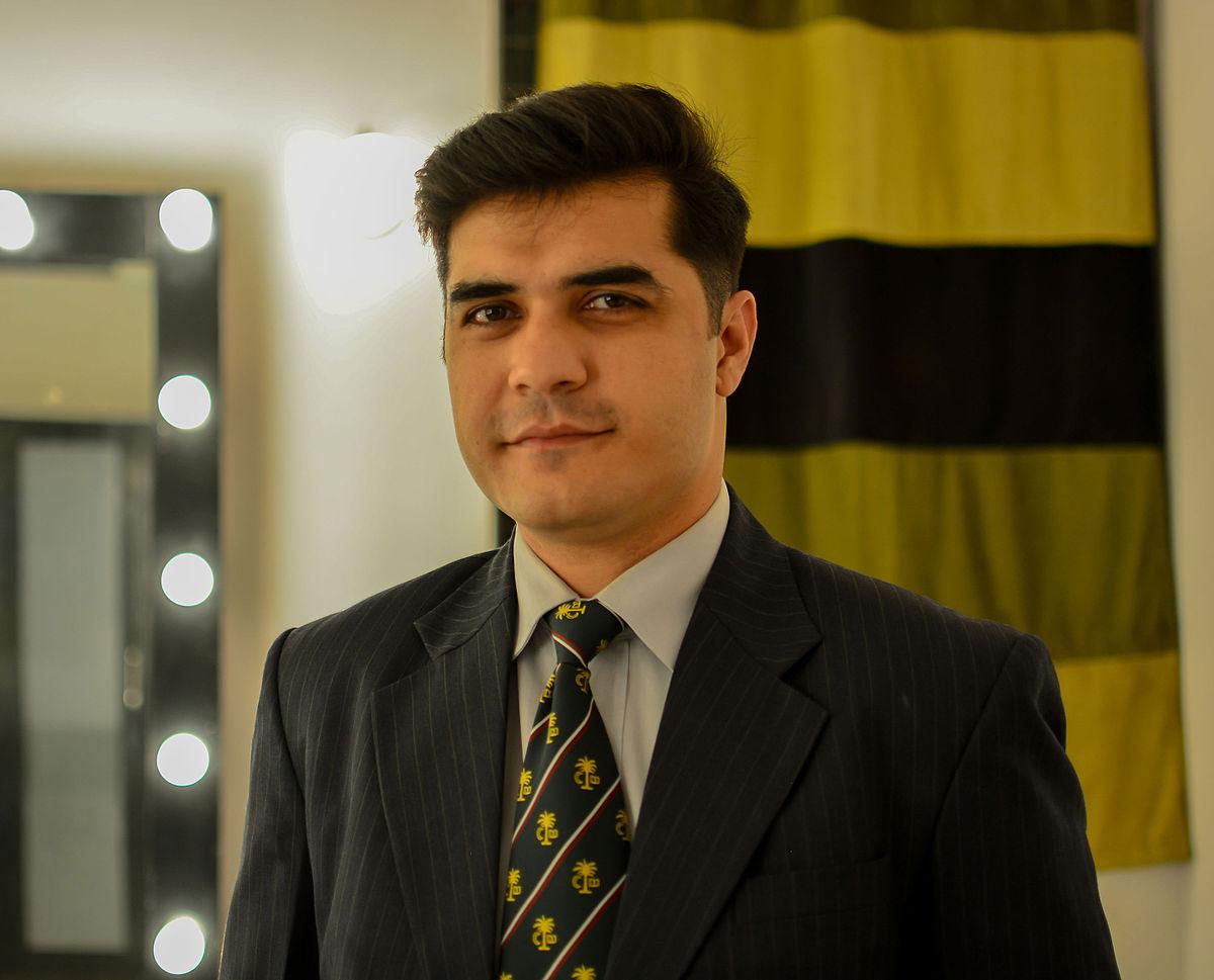 Zameeruddin Shah
