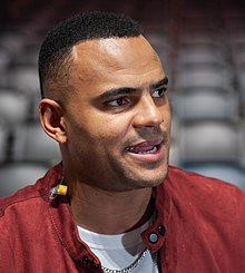 Mohombi, Melodifestivalen 2019, Final, Friends Arena, Solna-4 (cropped).jpg