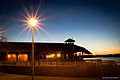 Molo spacerowe i Amfiteatr na Jeziorze Sępoleńskim 02.jpg