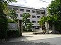 Momoyama High School.JPG