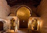 Monasterio de San Juan de Duero, Soria, España, 2017-05-26, DD 01.jpg