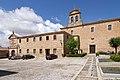 Monasterio de la Ascensión de Nuestro Señor de Lerma - 01.jpg