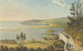 Montego Bay from Reading Hill (J HAKEWILL) 1824.png