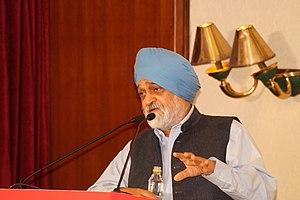 Montek Singh Ahluwalia - Image: Montek Singh Ahluwalia