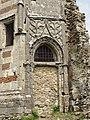 Montfort-l'Amaury (78), ruines du château 4.JPG