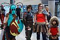 Montreal Comiccon 2016 - How To Train Your Dragon (28281197225).jpg