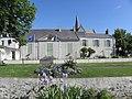 Montrelais (44) Mairie et Centre d'Art.jpg