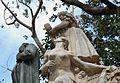 Monument a Teodor Llorente de València, figura nua.JPG