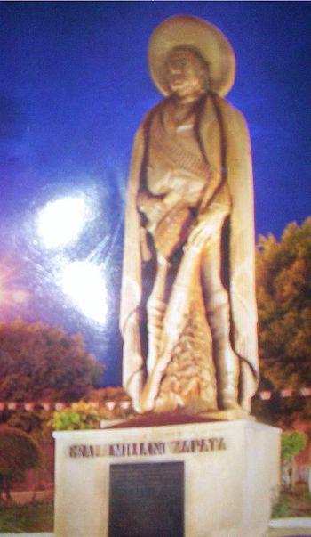 Monumento a Zapata
