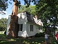Moore House, Yorktown Battlefield, Colonial National Historical Park, Yorktown, Virginia (14239441280).jpg