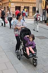 Baby Transport Wikipedia
