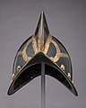 Morion for the Bodyguard of the Prince-Elector of Saxony MET 14.25.633 027AA2015.jpg