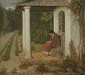 Moritz von Schwind - Die Waldkapelle - 11569 - Bavarian State Painting Collections.jpg