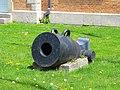 Mortar at Huron County Museum.jpg