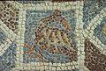 Mosaic in Maltezana at Analipsi, Astypalaia, 5th c AD, pelican Astm37.jpg