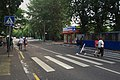 Moscow, Bagrationovsky Proezd zebra crossing (31253577422).jpg