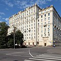 Moscow, Bolshaya Pirogovskaya 53-55 Aug 2008 03.JPG