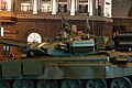 Moscow 2012 Victory Day Parade Rehearsal, T-90 Tank 3, Russia.jpg