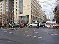 Motor accident = Traffic chaos - geo.hlipp.de - 30762.jpg