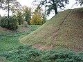 Motte detail - geograph.org.uk - 609358.jpg