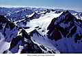 Mount Christie, aerial view, Olympic National Park.jpg