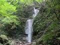 File:Mount Kongo(Kongosanchi)-Koshiore-taki.ogv