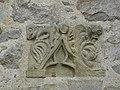 Moutiers (35) Église Saint-Martin Façade ouest 06.JPG