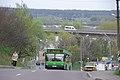 Mozyr tram fantrip. Мозырь - Mazyr, Belarus - panoramio (438).jpg