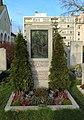 Muenchen Sendlinger Friedhof Grab Junghans Wurscher 01.JPG