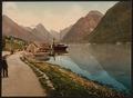 Mundal, Fjaerland, Sognefjord, Norway-LCCN2001700723.tif