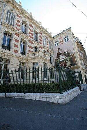 Musée Grobet-Labadié - The museum