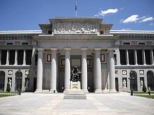 English: Museo del Prado, Madrid, Spain