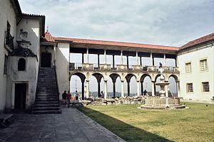 Coimbra - Museu Nacional de Machado de Castro
