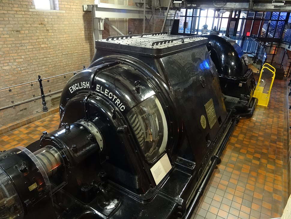 Museum of Science and Industry, Manchester, 2015-10 - 04